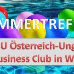 SOMMERTREFFEN im A4U Business Club